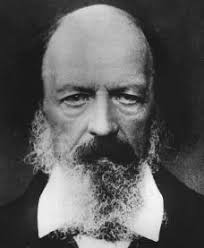 <b>Alfred Tennyson</b> Lord Biography - life, family, children, parents ...