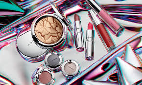 Preview: <b>MAC Shiny Pretty Things</b> Holiday Collection 2018 | Hey ...