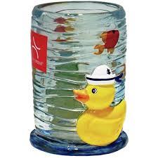<b>Стакан для ванной PRIMANOVA</b> D-17983 Duck в Москве – купить ...
