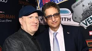 <b>Disney</b>-Sony Standoff Spins Doubt On Kevin Feige's <b>Spider</b>-<b>Man</b> ...