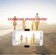 <b>STARTRC</b> Universal <b>Aluminium Alloy Mobile Phone</b> Holder 1104795