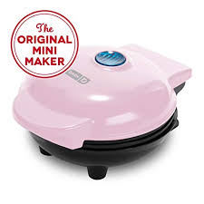 Dash <b>Mini Maker</b> - <b>Waffle</b>: Amazon.in: <b>Home</b> & Kitchen