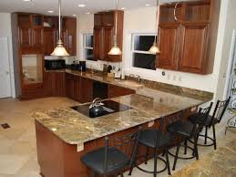 Kitchen Countertop Decor Kitchen Counter Decor Ideas To Make Your Cooking Space Become
