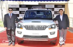 new car launches in chennaiNew Mahindra Scorpio launched in Chennai from Rs843 Lakhs