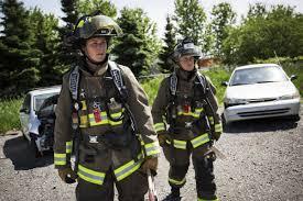top toronto graduates of firefighting school are women toronto star