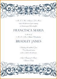wedding invitations templates word wedding inspiring wedding 4 wedding invitation templates word receipt templates on wedding invitations templates word