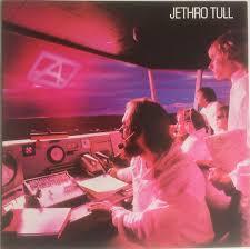 <b>Jethro Tull - A</b> (1980, Vinyl) | Discogs