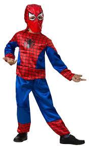 <b>Карнавальный костюм</b> для детей <b>Батик Человек</b>-паук в куртке ...