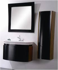 modern bathroom wall cabinet