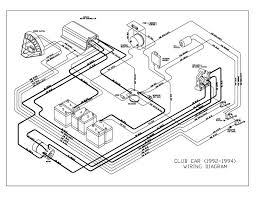 club car precedent 48 volt battery wiring diagram images custom 1999 club car wiring diagramon golf c diagram 48 volt