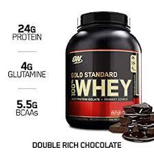 Amazon.com: Optimum Nutrition Gold Standard <b>100</b>% Whey Protein ...