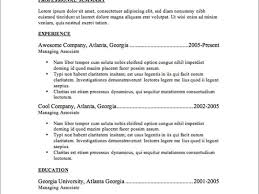 isabellelancrayus winning why this is an excellent resume isabellelancrayus licious more resume templates primer nice resume and inspiring s representative resume examples isabellelancrayus