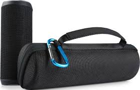 <b>Чехол для акустики</b> Portable Outdoor JBL Flip 5 Case - Hard <b>EVA</b> ...