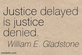 The American Court System: Justice Delayed is Justice Denied ...