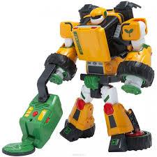 Купить <b>Tobot</b> Робот-<b>трансформер Тобот</b> Т в каталоге с доставкой