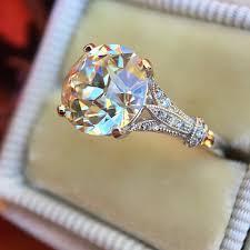 <b>LETAPI Bohemia</b> Women Rings <b>Fashion</b> Crystal Metal Moon Crown ...