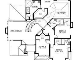 House Plans With Autocad Drawing Sketch Coloring PageView Larger Image