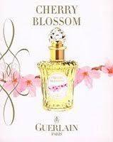 <b>Guerlain Cherry Blossom</b> and Lovely Cherry Blossom