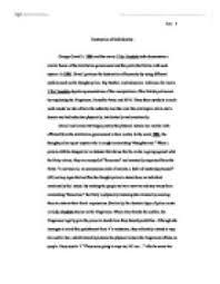 hamlet essay  alevel english  marked by teacherscom related english documents