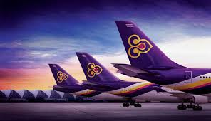 Thai Airways is increasing miles-earning rates but also redemption ...