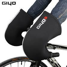 GIYO <b>Winter</b> Warm <b>Cycling Glove</b> Men Windproof Rainproof ...