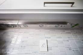 ikea under cabinet lighting cabinet outlets switches