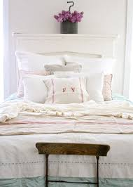 pink bunny single ft bed furniture shabby chic style bedroom by dreamy whites