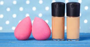 <b>Спонжи для макияжа</b> и умывания: как их использовать | Passion.ru