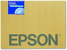 <b>Epson Enhanced - Matte poster</b> board - 610 x 762 mm - 1170 g/m2 ...