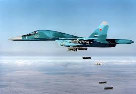 موسكو - تسليح القاذفات الروسية سوخوي بصواريخ جو/ جو