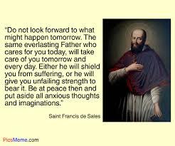 Saint Francis Quotes. QuotesGram via Relatably.com