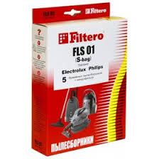 <b>Пылесборник Filtero FLS</b> 01 (S-bag) Standard в интернет ...