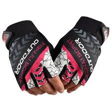 top 8 most popular <b>bike</b> riding <b>half gloves</b> ideas and get free ...