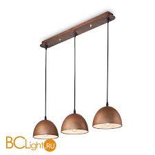 Купить подвесной <b>светильник Ideal Lux Folk</b> FOLK SP3 с ...