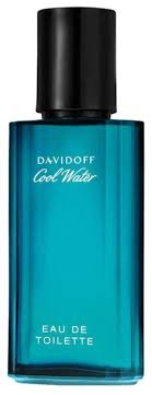 <b>Туалетная вода Davidoff</b> Cool Water Man — купить по выгодной ...