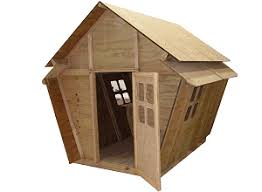 Free woodworking plans   how to build a playhouseFree playhouse plans