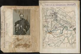 Battle of Cumberland Church