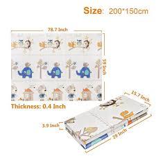 <b>XPE Baby</b> Play Mat Toys For Children's Mat Kids Rug Playmat ...