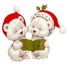 Картинки по запросу анимашки зимние