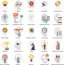 personal skills icons stock vector art istock personal skills icons royalty stock vector art