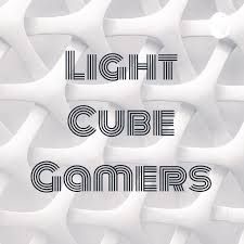 Light Cube Gamers / ライトキューブゲーマーズ