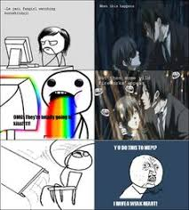 Black Butler—I love how Tanaka is always just THERE. | Anime ... via Relatably.com