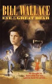 <b>Eye of</b> the Great Bear by <b>Bill Wallace</b>