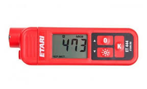 <b>Комбинированный толщиномер Etari ET</b> 444 — купить по ...