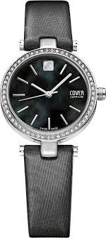 <b>Женские часы Cover Co147.04</b> (Швейцария, кварцевый ...