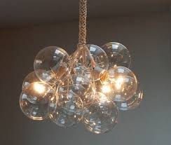 the use of light bulbs as decoration lights is well known people have been using them in various sizes from baseball to very small fairy lights bubble lighting fixtures