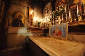 Resultado de imagem para santo sepulcro