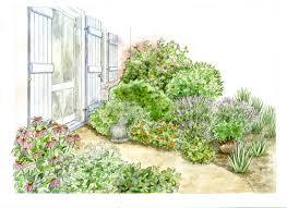 Small Picture Herb Garden Design Pictures Native Garden Design