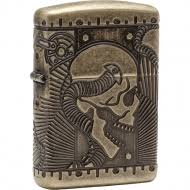 <b>Зажигалка Zippo</b> Armor, <b>Antique Silver</b>, Tree of Life