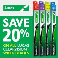 <b>Wiper Blades</b> Ltd. | Suppliers of Quality Windscreen <b>Wiper Blades</b>.